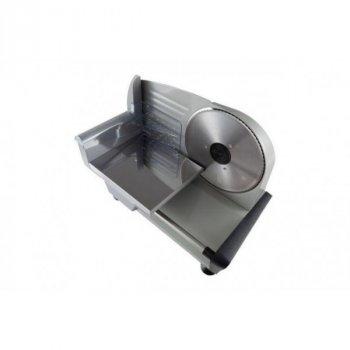 Слайсер електрична ломтерезка Camry CR 4702 400 Вт регульована нарізка продуктів (7592HZ)