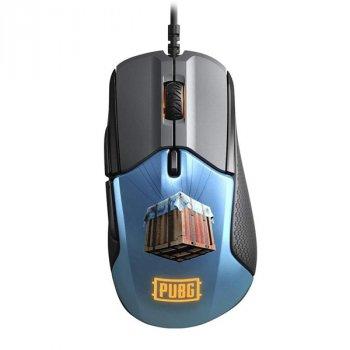 Ігрова миша SteelSeries Rival 310 PUBG Edition (62435)