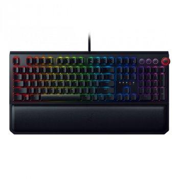Игровая клавиатура Razer BlackWidow Elite Yellow Switch (RZ03-02622000-R3M1)