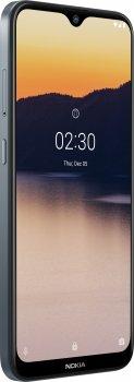Мобільний телефон Nokia 2.3 2/32GB Charcoal