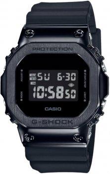 Чоловічий годинник CASIO G-SHOCK GM-5600B-1ER