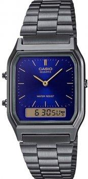 Мужские часы CASIO AQ-230EGG-2AEF