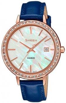 Жіночий годинник CASIO SHE-4052PGL-7AUEF