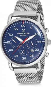 Чоловічий годинник DANIEL KLEIN DK12127-6