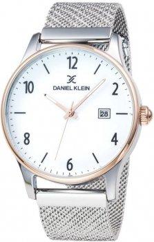 Чоловічий годинник DANIEL KLEIN DK11855-2