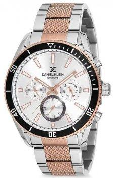 Чоловічий годинник DANIEL KLEIN DK12134-3