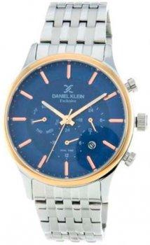 Чоловічий годинник DANIEL KLEIN DK12173-3