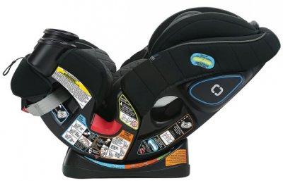 Автокрісло Graco 4EVER 4-IN-1 Shield Ion (8AH200ION3)