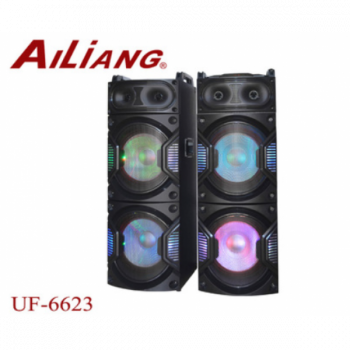 """Колонки Ailiang UF-6623 12"""" 80W"""