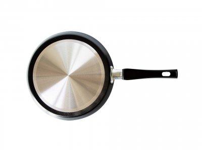 Сковорода блинная A Plus FP 113 Black
