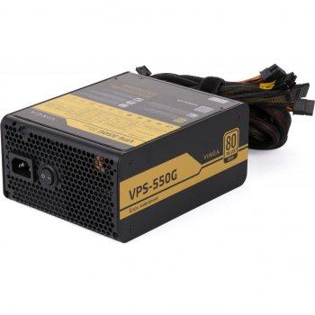 Блок живлення Vinga 550W (VPS-550G)