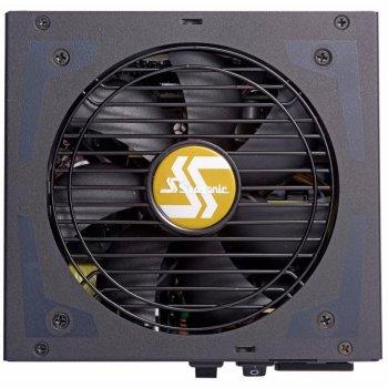 Блок живлення Seasonic 650W FOCUS NEW Gold (FOCUS GX-650 (SSR-650FX))