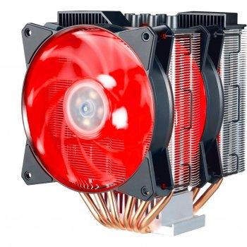 Кулер для процесора CoolerMaster MasterAir MA621P TR4 Edition (MAP-D6PN-218PC-R2)