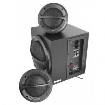 Акустична система A-110 black F&D