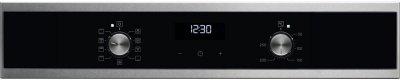 Духовой шкаф электрический ELECTROLUX OEF5C50X