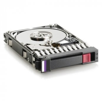 """Жорсткий диск HP 146.8 ГБ 10000RPM 16МБ SAS 2.5"""" (DG146BAAJB)"""