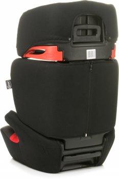 Автокрісло 4Baby Vito 15-36 кг Black (4VI01)