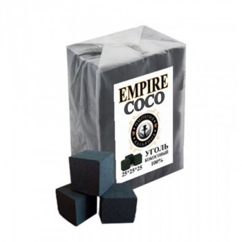 Вугілля Coco Empire 1 кг