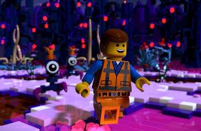 LEGO Movie 2 The Videogame (Switch, русские субтитры)
