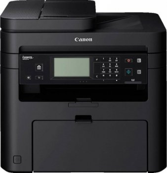 Багатофункціональний пристрій A4 Canon i-SENSYS MF237w з Wi-Fi (1418C122/1418C030)