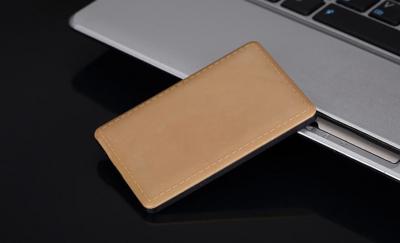 Мобільний маленький телефон Aiek Card Phone Qmart Q1 Gold (MM1049)