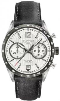 Чоловічий годинник ROAMER 510818 41 14 08
