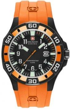 Чоловічий годинник SWISS MILITARY HANOWA 06 4292.27.007.79
