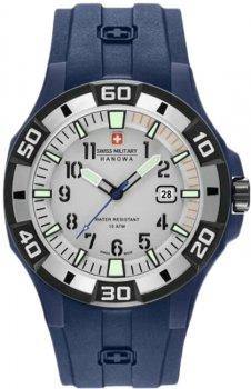 Чоловічий годинник SWISS MILITARY HANOWA 06 4292.23.009.03
