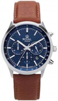Мужские часы ROYAL LONDON 41454-02
