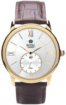 Чоловічий годинник ROYAL LONDON 41417-03