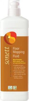 Органическое средство для мытья пола Sonett 500 мл (4007547309449)