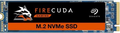 Seagate FireCuda 520 SSD 1TB NVMe M.2 2280 PCIe 4.0 x4 3D TLC (ZP1000GM3A002)