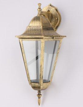 Настінний ліхтар (40х20х22 див.) Золото постарене (YR-9029-w/m-p-mg)