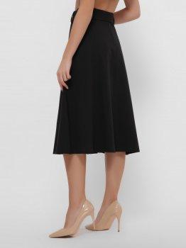 Спідниця FashionUP YUB-1069C Чорна