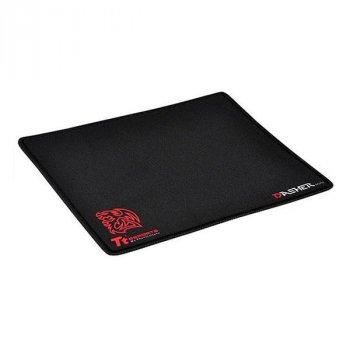 Thermaltake Mouse Pad Dasher Large (MP-DSH-BLKSLS-02)