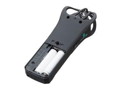Диктофон Zoom Аудио рекордер Zoom H1N профессиональный (1006-005-00)