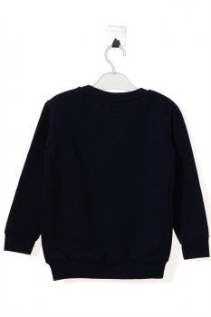 Кофта Bagci тёмно-синий (42132a)