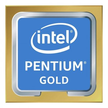 Процесор Intel Pentium Gold G5400 3.7 GHz (4MB, Coffee Lake, 54W, S1151) Tray (CM8068403360112)