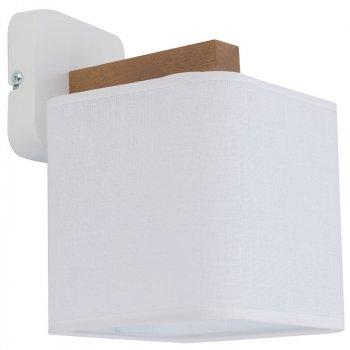 Настінний світильник Tk Lighting 4161 Tora White