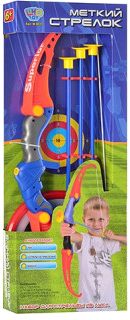 Детский лук Limo Toy (M 0037)