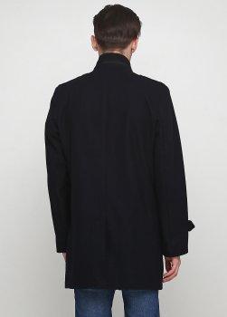 Пальто BOGIE темно-синее (99-PA-24-03-Dblue)