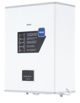 Водонагрівач HAIER ES50V-F1(R) 50 л, плоский, електр. упр-ня, З