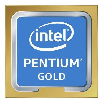 Процессор Intel Pentium Gold G5400 3.7GHz (4MB, Coffee Lake, 54W, S1151) Tray (CM8068403360112)