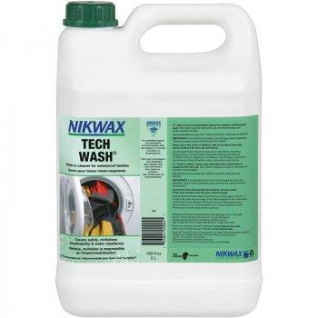 Средство для стирки NIKWAX TECH WASH 5 л