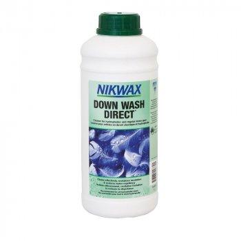 Средство для стирки NIKWAX DOWN WASH DIRECT 1 л