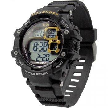 Годинники чоловічі спортивні UZI Shock Digital Watch (UZI-W-ZS02)