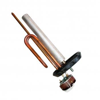 Ремкомплект Эконом для бойлера Ariston в сборе с термостатом 1500Вт (Италия)