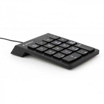 Клавіатура GEMBIRD KPD-U-02