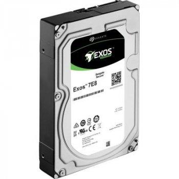 """Жорсткий диск 3.5"""" 2TB Seagate (ST2000NM001A)"""