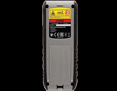 Лазерний далекомір CROWN CT44033